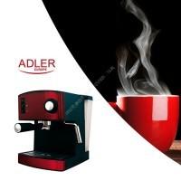Кофеварка компрессионная Adler 4404, Mesko MS 4403