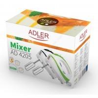 Купить Миксер Adler AD 4205 - с доставкой по Украине