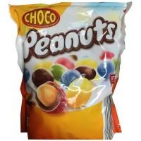 Арахис в шоколаде Choco Peanuts 400г