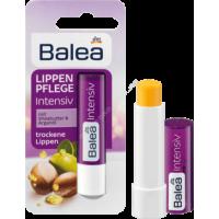 """Бальзам для губ """"Интенсивный уход"""" с маслом ши и аргана Balea Lippenpflege Intensiv, 4,8г"""