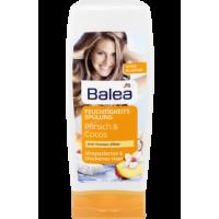 Бальзам - кондиционер для сухих и поврежденных волос Balea Feuchtigkeit 250мл