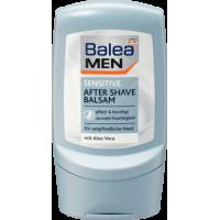 Купить Бальзам после бритья для чувствительной кожи с алое-вера,After Shave Balsam sensitive, 100мл - с доставкой по Украине