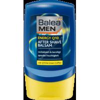 Бальзам после бритья с Q10 и зелёным кофе, After Shave Balsam energy Q10, 100мл