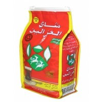 Чай Akbar Do Ghazal tea листовой цейлонский черный чистый 200г