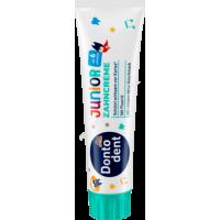 Детская зубная паста после 6 лет Dontodent Junior 100мл