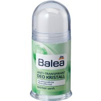 Дезодорант Твердый Кристалл Balea Deo Kristall 100мл