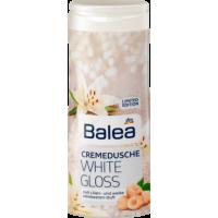 Гель-крем для душа Balea White Gloss 300мл