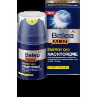 Интенсивный дневной крем для лица Balea men Energy Q10, 50 мл