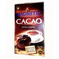 Какао Magnetic Cacao Extra Ciemne 200г