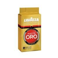 Кофе молотый Lavazza Qualita Oro (250г)