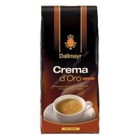 Кофе в зернах Dallmayr Crema d'Oro Intensa (1кг)