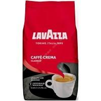 Кофе в зернах Lavazza Cafe Crema (1кг)