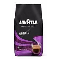 Кофе в зернах Lavazza Espresso Cremoso (1кг)