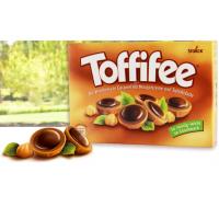 Конфеты Toffifee 100гр