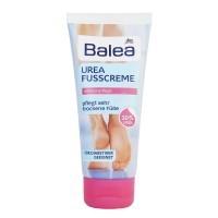 Крем для ног с мочевиной Balea Urea Fusscreme 100мл