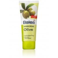 Крем для рук для сухой кожи Balea Olive 100мл