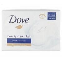 Крем-мыло Dove Original красота и уход 2 x 100g