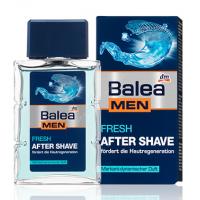Лосьен после бритья Balea Men Fresh 100мл
