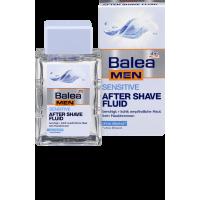 Лосьен после бритья Balea Men Sensitive Fluid 100мл