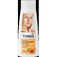 Молочко для лица, очищающее, экстра - нежное, с маслом абрикосовых косточек, Balea Reinigungsmilch sanft, 200 мл