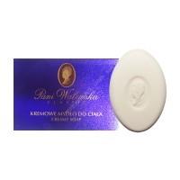Парфюмированное крем-мыло Пани Валевская Pani Walewska Classic Creamy Soap (100г)