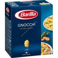 Паста Barilla Gnocchi №85 (500г)