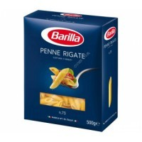 Паста Barilla Penne Rigate №73 (500г)