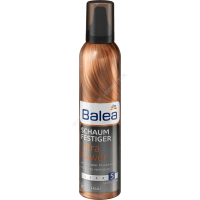 Пенка для волос c ультра сильной фиксацией 5 - Balea Ultra Mouse 250мл
