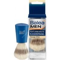 Помазок для бритья Balea men Naturborste Rasierpinsel