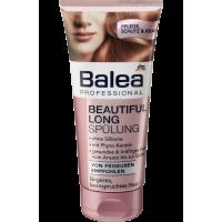 Профессиональный бальзам уход за длинными волосами Balea Professional Beautiful Long 200мл