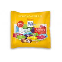 Ritter Sport Schokowurfel (222г)