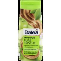 Купить Шампунь дляжирных волос с сухими кончикамиBalea Pure Frische 300мл - с доставкой по Украине