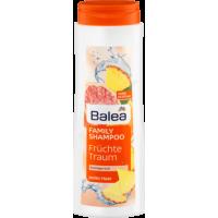 Шампунь семейный для всех типов волос Balea Family Früchte Traum, 500мл