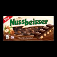 Шоколад Chateau Nussbeisser черный (100г)