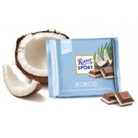 Шоколад Ritter Sport какос (100г)