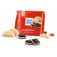 Шоколад Ritter Sport марципан (100г)