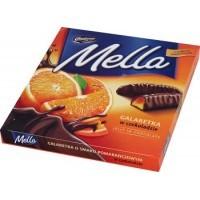 Шоколадные конфеты Goplana Mella апельсин 190 г