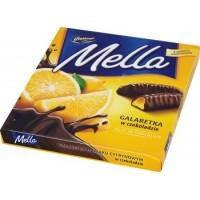 Шоколадные конфеты Goplana Mella лимон 190 г