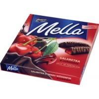 Шоколадные конфеты Goplana Mella вишня 190 г