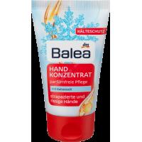 Защитный зимний крем для рук Balea mit Babassuöl, 50мл