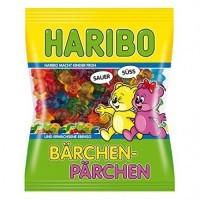 Жевательные конфеты Haribo Barchen-Parchen (175г)