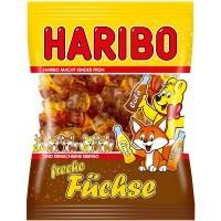 Жевательные конфеты Haribo Freche Fuchse (200г)