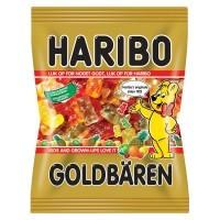 Жевательные конфеты Haribo Goldbaren