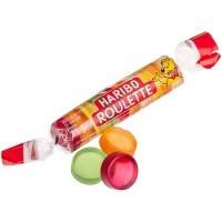 Жевательные конфеты Haribo Roulette (25г)