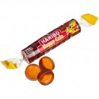Жевательные конфеты Haribo Roulette кола (25г)