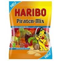 Жевательный мармелад Haribo Piraten Mix (желейки харибо)