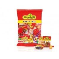 Жевательный мармелад Sugar Land Party mix (425г)