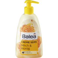Жидкое крем-мыло Молоко и мёд Balea Creme Seife (500мл)