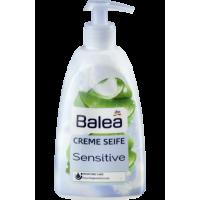 Жидкое крем-мыло Нежность для чувствительной кожи Balea Creme Seife Sensitive (500мл)