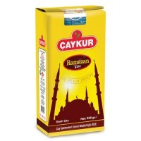 Чай черный турецкий Caycur Ramazan 500г